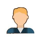people commoner man icon image Stock Photo
