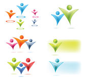 People concept Stock Photography