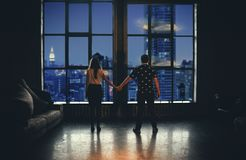 People, Couple, Love, Holding Hands Royalty Free Stock Photos