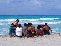 People Of Cuba Stock Photos