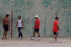 People Of Cuba Stock Photo