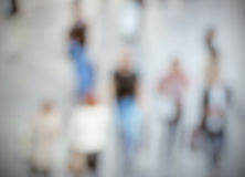 People details abstract, intentionally blurred background Royalty Free Stock Image