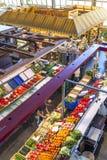 People enjoy shopping Stock Photo