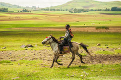 People in Ethiopia Stock Photography