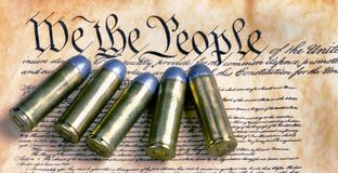 We the People. Stock Photos