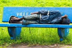 People in GABON Stock Photo