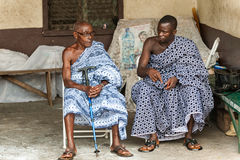 People in GHANA Stock Images