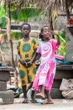 People in GHANA Royalty Free Stock Photos