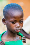 People in GHANA Royalty Free Stock Images