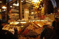 People in Grand Bazaar Istanbul Stock Photos