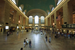 Grand Central Station Royalty Free Stock Photo