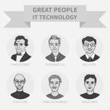 People Stock Image