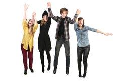 Happy people Stock Photography