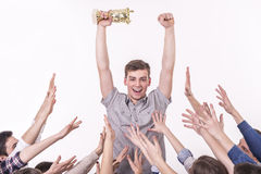 People group Royalty Free Stock Image