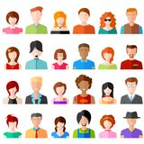 People Icon Stock Image