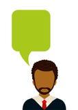 People icon design Royalty Free Stock Photos