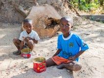 Free People In BANJUL, GAMBIA Stock Image - 52170361