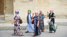 Free People In BUKHARA, UZBEKISTAN Stock Photography - 52100032