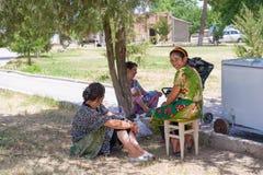 Free People In BUKHARA, UZBEKISTAN Stock Photos - 52100033