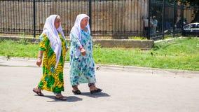 Free People In SAMARKAND, UZBEKISTAN Stock Photo - 52100340