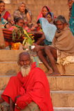 People in India Royalty Free Stock Photo