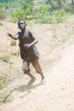 People in KARA, TOGO Royalty Free Stock Photography