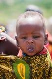 People in Kenya Royalty Free Stock Photos