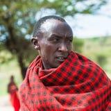 People in Kenya Stock Images
