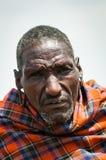 People in Kenya Stock Image