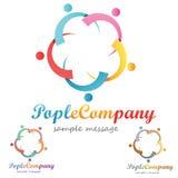 People Logo Stock Photos