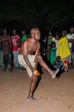 People in LOME, TOGO Stock Images