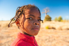 People in MADAGASCAR Stock Image