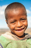 People in MADAGASCAR Royalty Free Stock Images
