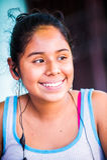 People in MANAGUA, NICARAGUA Stock Photography
