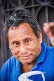 People in MANAGUA, NICARAGUA Royalty Free Stock Photography