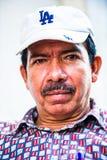 People in MANAGUA, NICARAGUA Stock Image