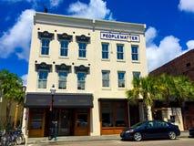 People Matter, Charleston, SC. Royalty Free Stock Photos