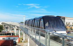 People Mover Stock Photos