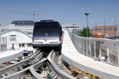 People mover in Venice Stock Photography