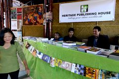 People of Nagaland Stock Photos