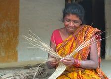 People of Nepal Royalty Free Stock Image