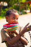 People in OMO, ETHIOPIA Stock Photos