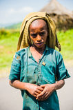 People in OMO, ETHIOPIA Stock Images