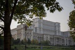 People Palace Stock Photo