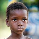 People in PORTO-NOVO, BENIN Royalty Free Stock Photography