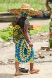 People in PORTO-NOVO, BENIN Stock Photos