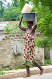 People in PORTO-NOVO, BENIN Stock Images