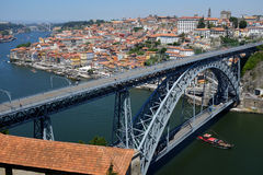People - Porto - Portugal Royalty Free Stock Images