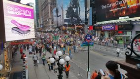 People's Climate March 469 Stock Image