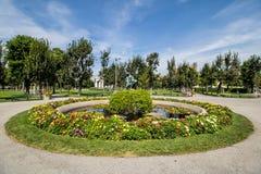 Volksgarten, Vienna, Austria Royalty Free Stock Photo